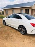 New Mercedes-Benz CLA-Class for sale in Botswana - 6