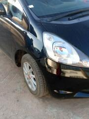 New shape Honda fit for sale in Botswana - 5