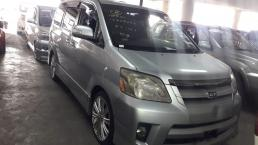New Toyota Alphard for sale in Botswana - 3