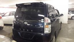 New Toyota Alphard for sale in Botswana - 4