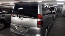 New Toyota Alphard for sale in Botswana - 8