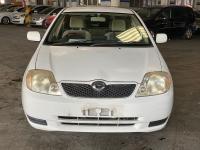 New Toyota Runx for sale in Botswana - 0