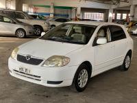 New Toyota Runx for sale in Botswana - 1