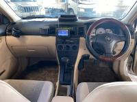 New Toyota Runx for sale in Botswana - 4