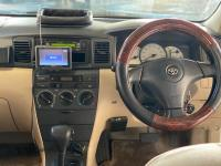 New Toyota Runx for sale in Botswana - 6