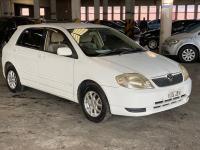 New Toyota Runx for sale in Botswana - 8