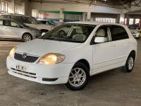 New Toyota Runx for sale in Botswana - 11