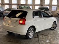 New Toyota Runx for sale in Botswana - 12