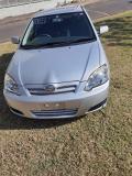 New Toyota Runx for sale in Botswana - 14