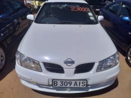 Nissan Almera for sale in Botswana - 0