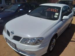 Nissan Almera for sale in Botswana - 1