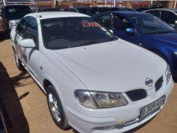 Nissan Almera for sale in Botswana - 2