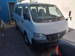 NISSAN CARAVAN for sale in Botswana - 0