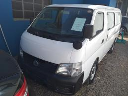 NISSAN CARAVAN for sale in Botswana - 1