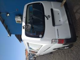 NISSAN CARAVAN for sale in Botswana - 2