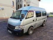 Nissan Caravan for sale in Botswana - 3