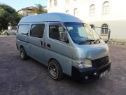 Nissan Caravan for sale in Botswana - 4
