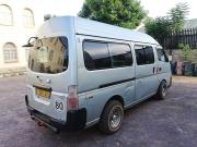 Nissan Caravan for sale in Botswana - 5
