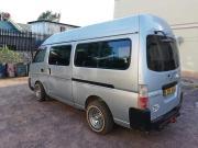 Nissan Caravan for sale in Botswana - 6