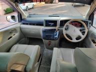 Nissan Elgrande for sale in Botswana - 2
