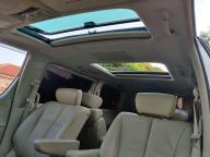 Nissan Elgrande for sale in Botswana - 4