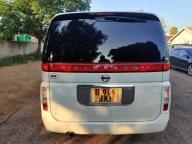 Nissan Elgrande for sale in Botswana - 6