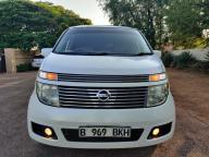 Nissan Elgrande for sale in Botswana - 7