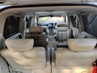 Nissan Elgrande for sale in Botswana - 8
