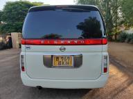 Nissan Elgrande for sale in Botswana - 9