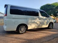 Nissan Elgrande for sale in Botswana - 10