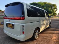 Nissan Elgrande for sale in Botswana - 13