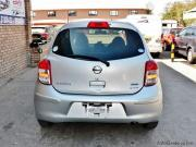 NISSAN MARCH for sale in Botswana - 4