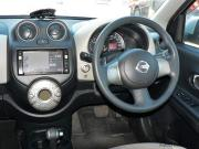 NISSAN MARCH for sale in Botswana - 7