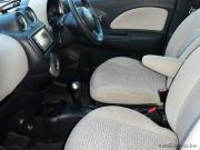 NISSAN MARCH for sale in Botswana - 8