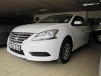 Nissan Sentra for sale in Botswana - 0