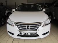 Nissan Sentra for sale in Botswana - 1