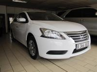 Nissan Sentra for sale in Botswana - 2