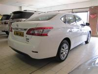 Nissan Sentra for sale in Botswana - 3