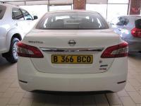 Nissan Sentra for sale in Botswana - 4