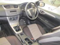 Nissan Sentra for sale in Botswana - 6