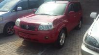 Nissan Xtrail for sale in Botswana - 1
