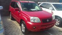 Nissan Xtrail for sale in Botswana - 2