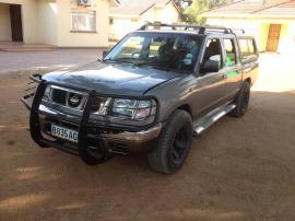 Nisssan SE for sale in Botswana - 0