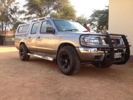 Nisssan SE for sale in Botswana - 1