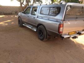 Nisssan SE for sale in Botswana - 2
