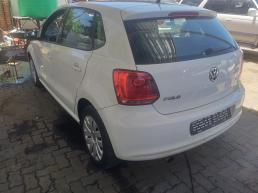 POLO TSI BLUEMOTION for sale in Botswana - 0