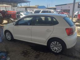 POLO TSI BLUEMOTION for sale in Botswana - 1