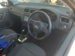 POLO TSI BLUEMOTION for sale in Botswana - 3