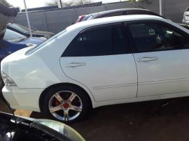 Toyata Altezza for sale in Botswana - 3