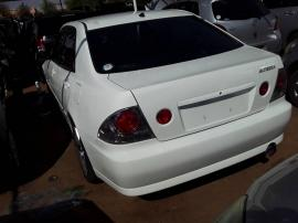 Toyata Altezza for sale in Botswana - 9